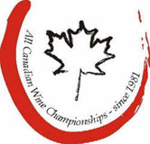 All Canadian WIne Championships
