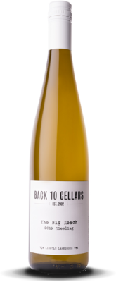 Back 10 Cellars - The Big Reach