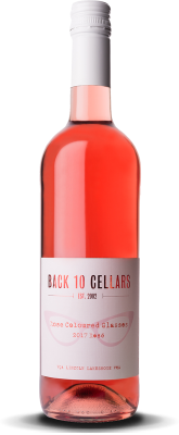 Back 10 Cellars - Rose Coloured Glasses