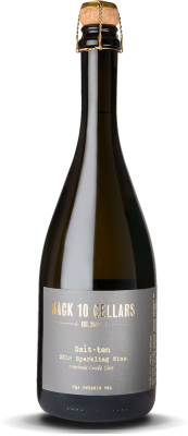 Back 10 Cellars - Smitten Sparkling